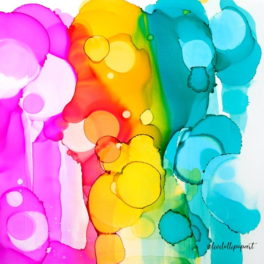 fb rainbow