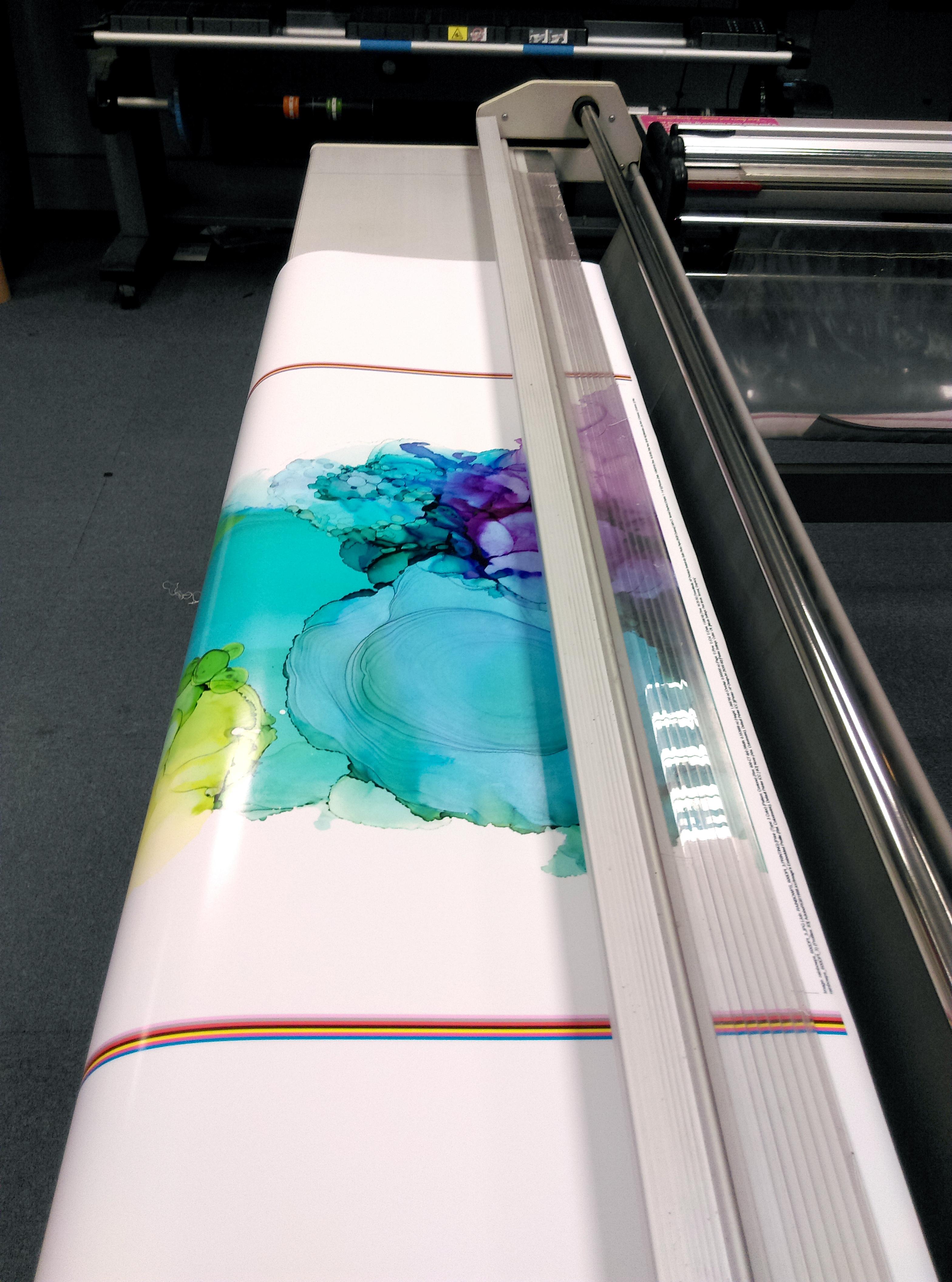 giant print 1